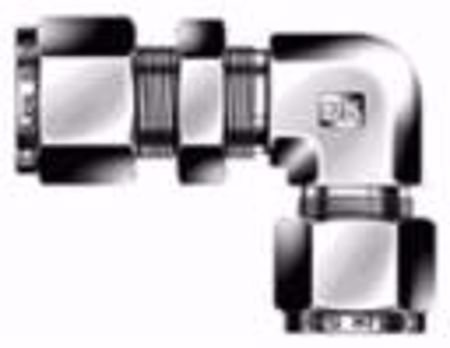 Picture for category Bulkhead Elbow (DBL)