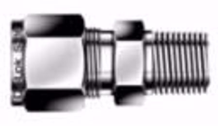 Picture for category Male Connector ISO Tapered (DMC-R)