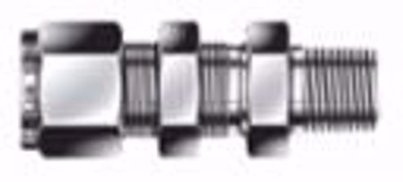 Picture for category Bulkhead Male Connector (DMCB-N)