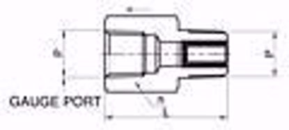 Picture of GS-MF-4N-15-S