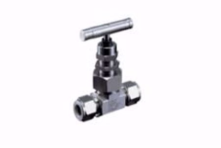 Picture for category V16 Series Severe Service Union Bonnet Valves