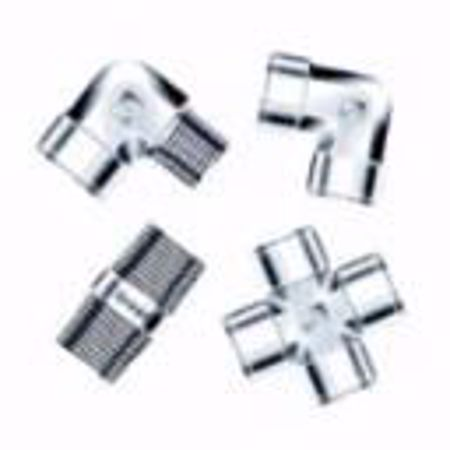 Picture for category 10K Threaded Fittings