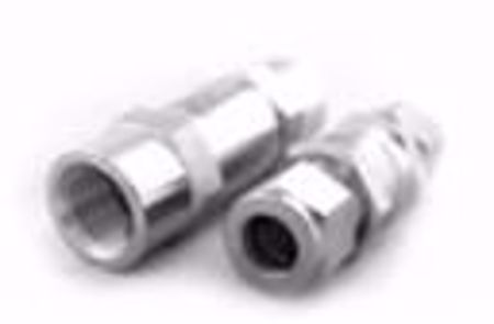 Picture for category Check & Relief Valves