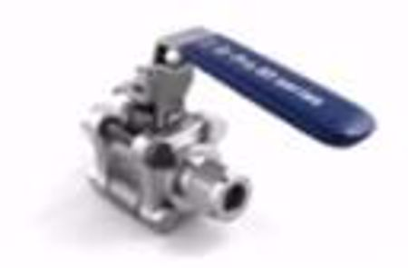 Picture for category Ball & Plug Valves