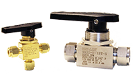 Picture for category V82 Series Ball Valves