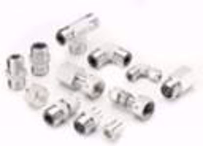 Picture of DO Series O-Ring Face Seal Fittings