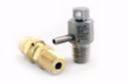 Picture for category Bleed & Purge Valves